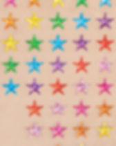 Star Stickers