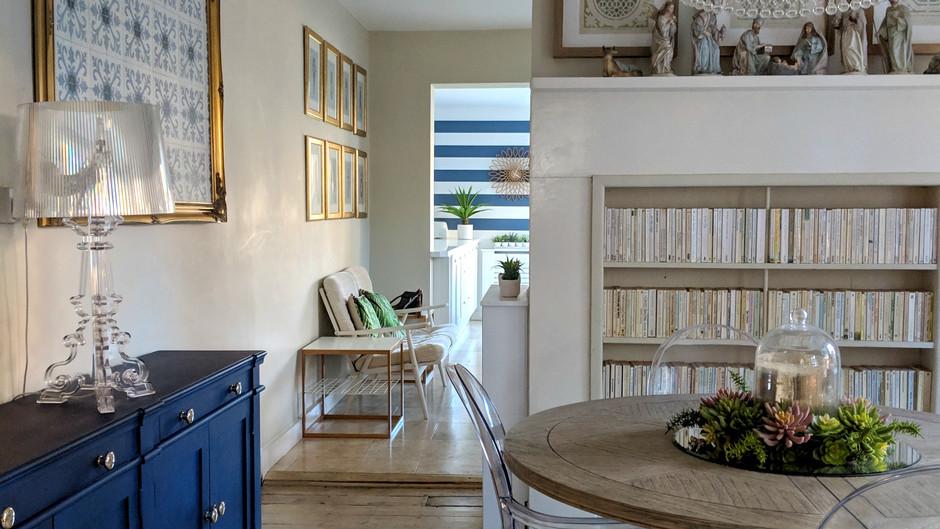 Love where you live - interior design advice