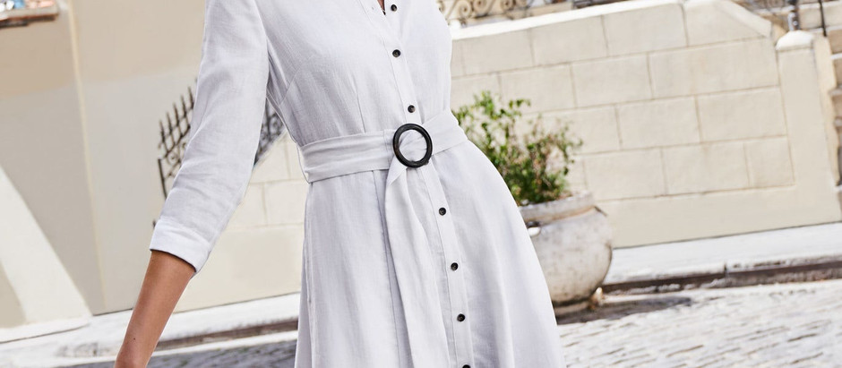 Summer Style - your guide to selecting a great summer dress