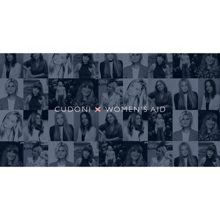 Cudoni & Women's Aid