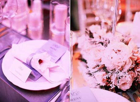 """Зимняя свадьба """"Winter forest"""""""