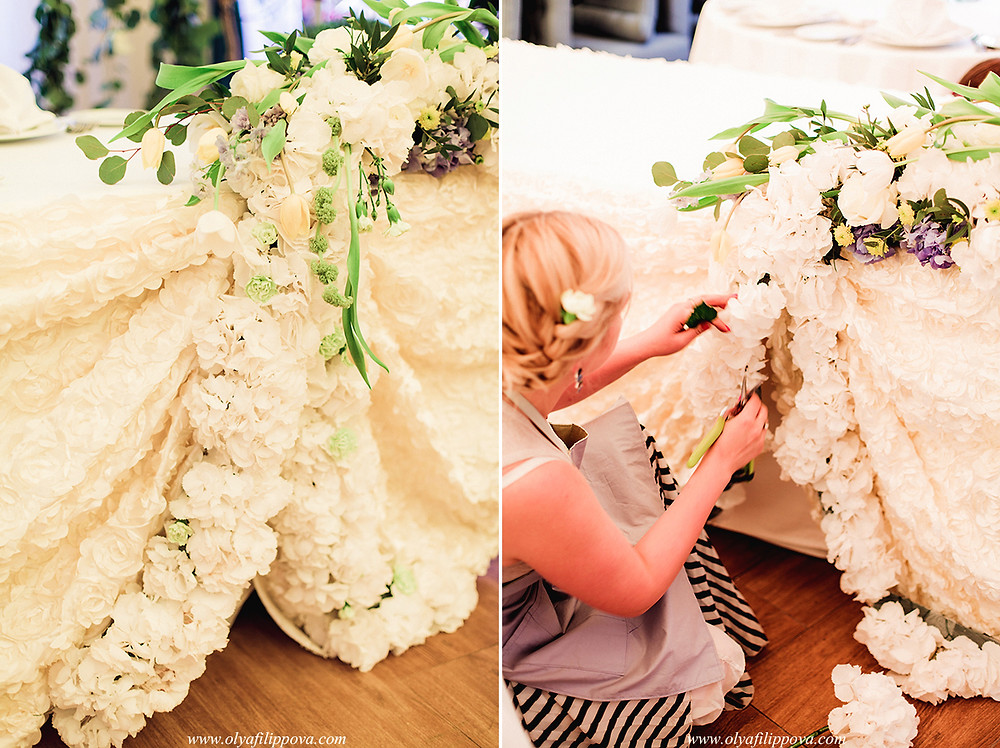 оформление свадеб в перми