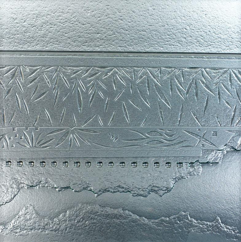 Kilnformed glass
