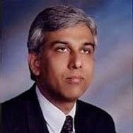 Syed Safdar Bio