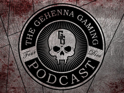 Gehenna Gaming Interviews: Rick Heinz and James Dorton of The Red Opera