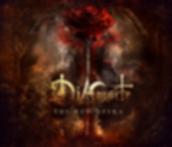 DiAmorte - The Red Opera - Album Cover.j