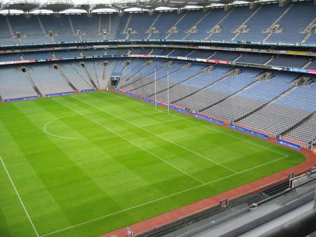 Les sports gaéliques en Irlande
