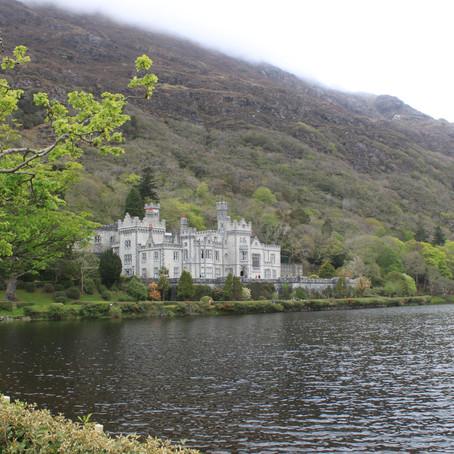 5 lieux romantiques en Irlande