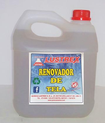 RENOVADOR DE TELA