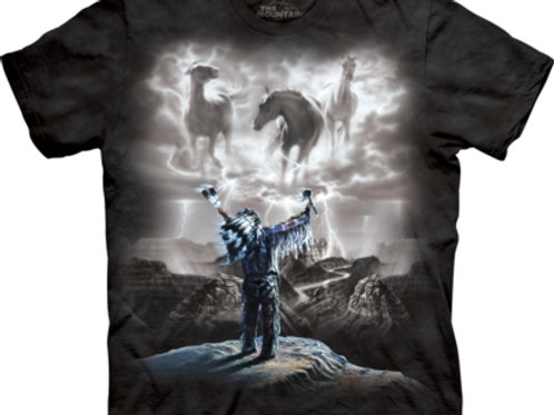 Summoning the storm T-Shirt.