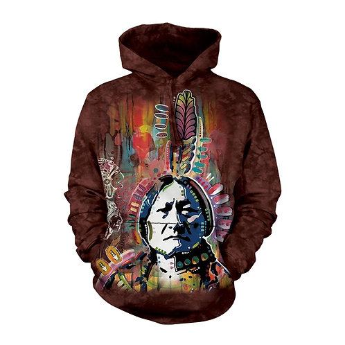 Sitting Bull Hoddie.