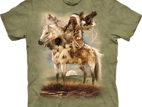 Spirit T-Shirt.