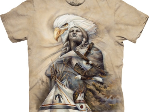 Eternal Spirit T-shirt.