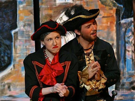 "Ruth, ""Pirates of Penzance"""