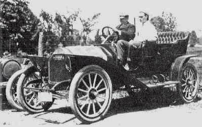 1910 Parry Model 30 Touring Automobile.j