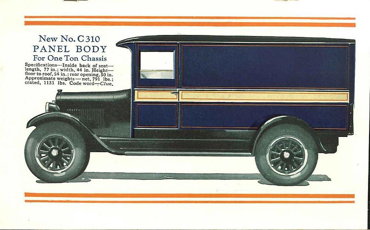 5- 1927_Martin-Parry_Bodies_for_Chevrole