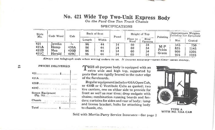 Martin Parry 1925 catalog pages_Page_3-B