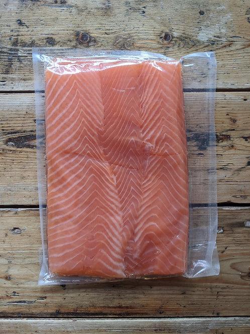 Smoked salmon 225g