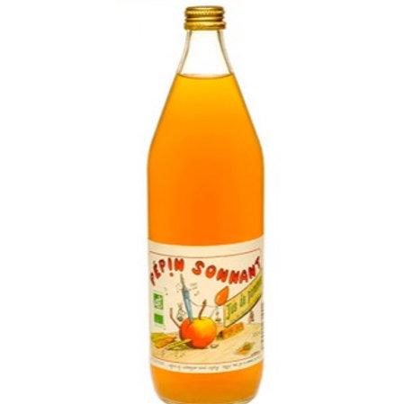 Organic farmer apple juice 1L