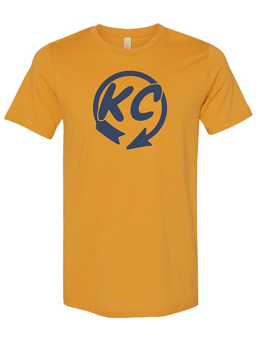 VIntage KC Auto Sign T-Shirt