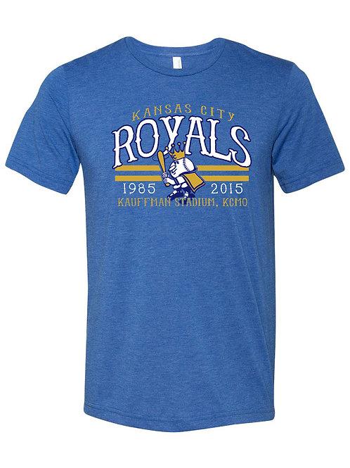 Royals Baseball T-Shirt