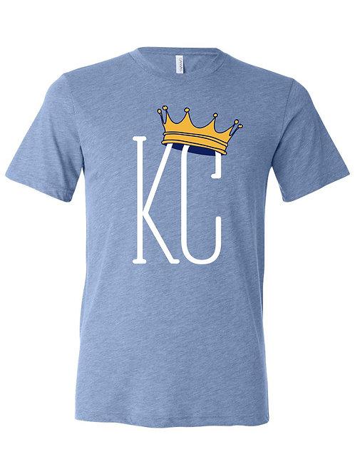 KC Crowned Tee