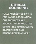 SanMar Ethical Sourcing Info