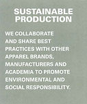 SanMar Sustainable Production Info