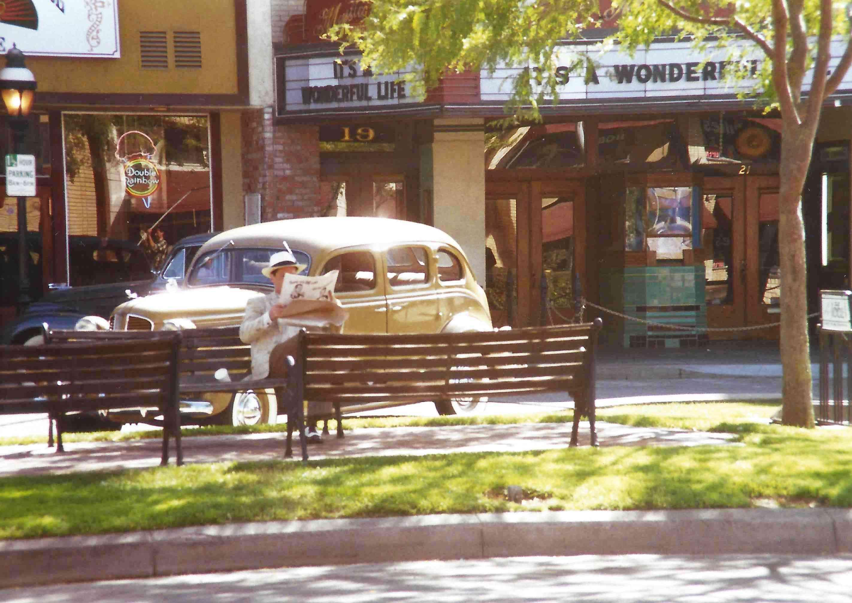 1990_CoffeeCommercial_PetalumaCA