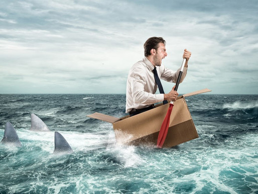 Konkurrenz belebt das Geschäft - Trainingslösungen bei drohendem Wettbewerb