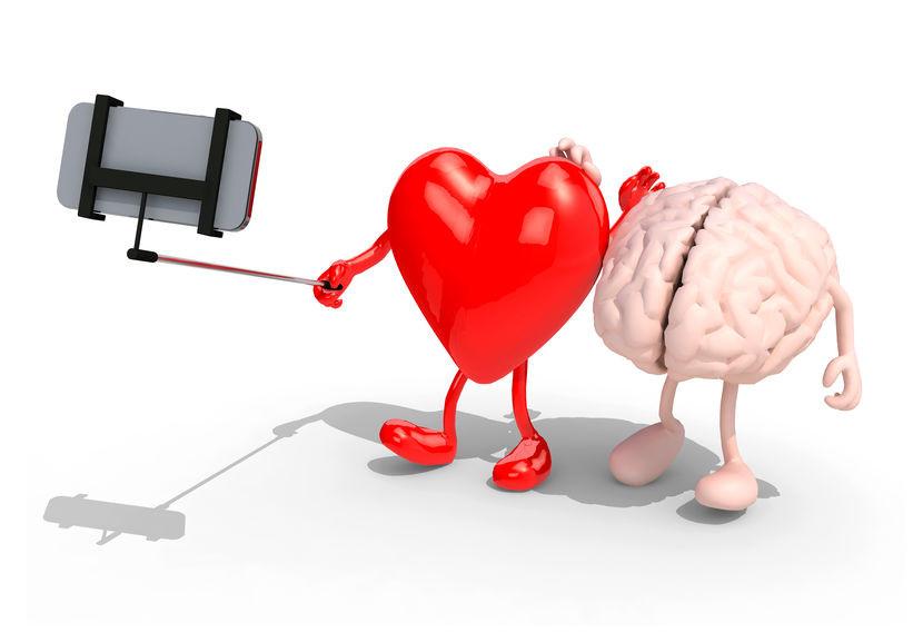 Auf unser Herz hören - geht das überhaupt? Erfahren Sie in diesem Artikel, wo unser Denken entsteht und wie wir besser lernen.