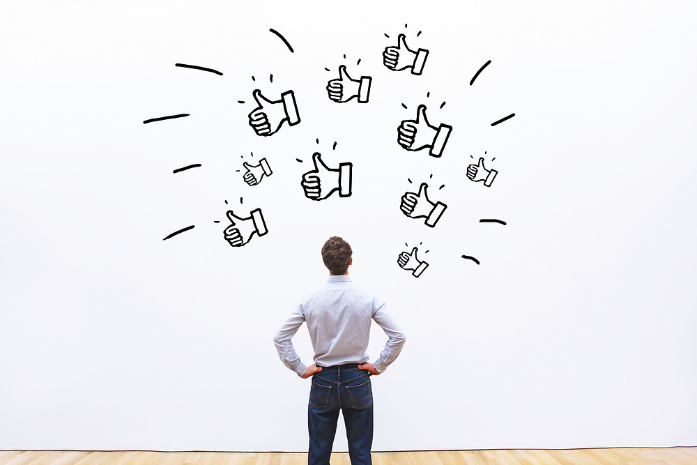 Wie drücken Sie Ihren Mitarbeitern gegenüber Wertschätzung aus? Ein paar schlichte Worte, die persönlich und individuell Wertschätzung zum Ausdruck bringen, werden oft vernachlässigt.