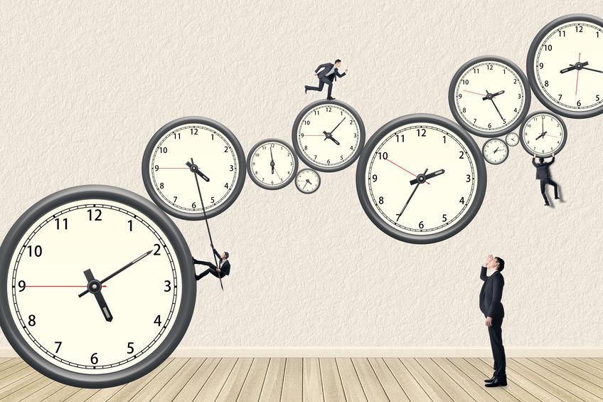Was bedeutet Effizienz überhaupt und wie kann High Rise dabei helfen, sie wirklich in den Arbeitsalltag zu integrieren?
