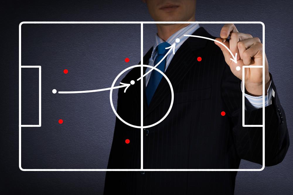 Externes Coaching ist Luxus für mittelständische Pharmaunternehmen, kann aber der entscheidende Wettbewerbsvorteil sein.