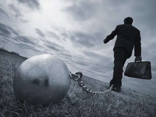 Die heimliche Lust am Scheitern – Was hinter dem Pessimismus steckt