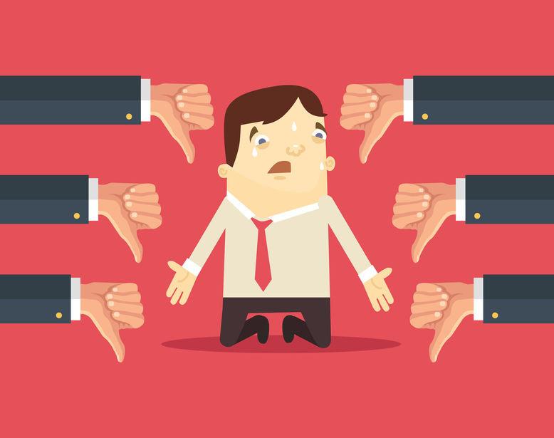 Trainer haben oft mit enttäuschten Erwartungen zu kämpfen - schließlich können Sie gar nicht alle erfüllen. Wie können Sie dem zuvorkommen?