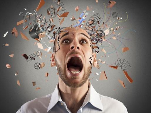 Ist Stress gleich Stress? Geschichten von der Möhre