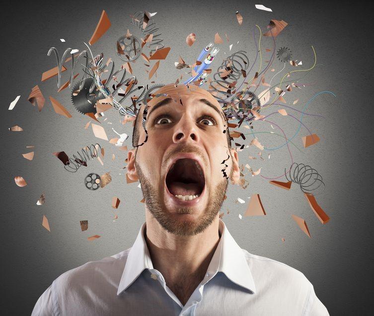 Ständig sind wir gestresst - doch warum? Was ist Stress eigentlich und vor allem - wie werden wir ihn denn wieder los?
