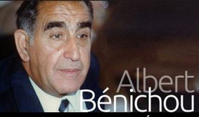 Albet Benichou
