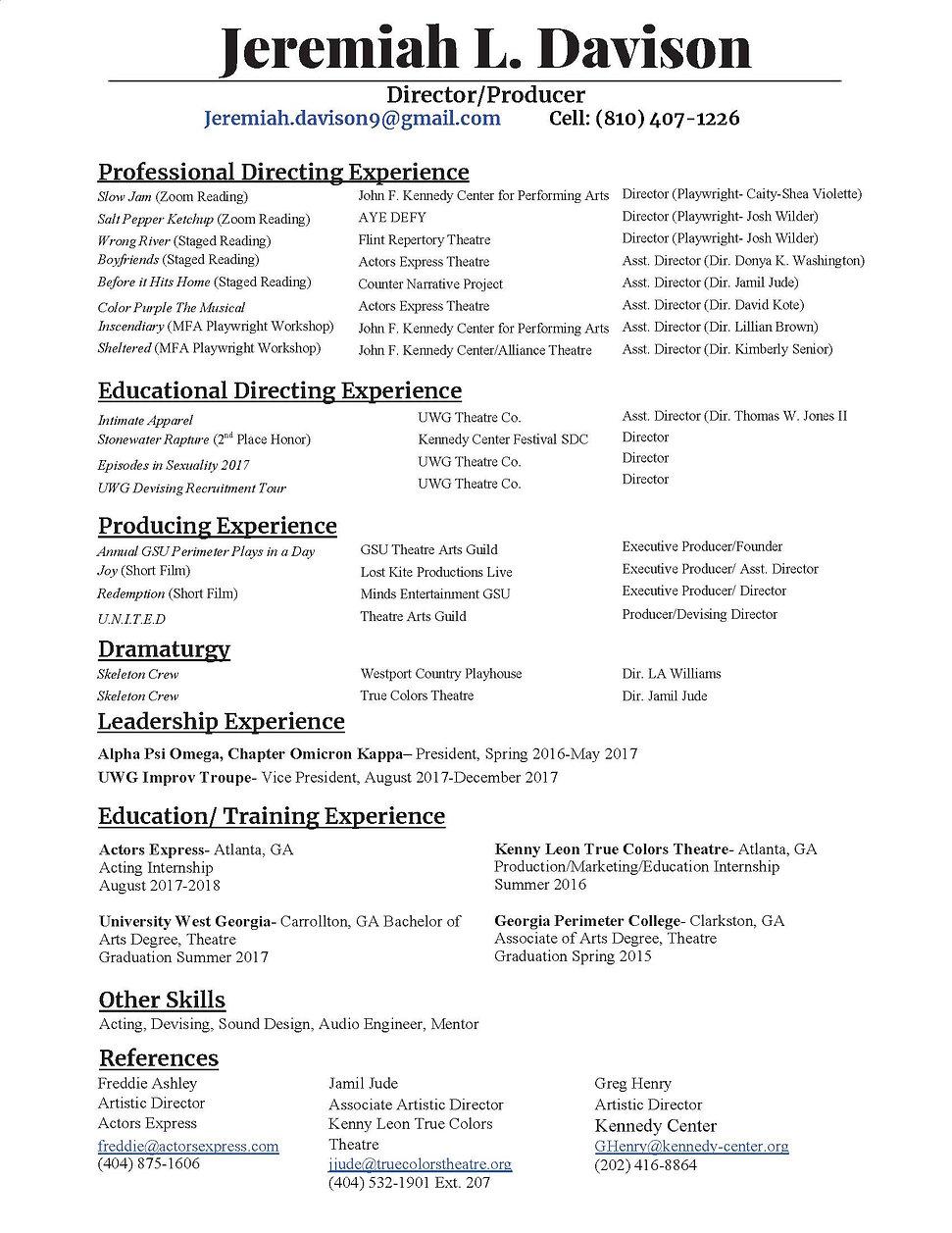 Jeremiah Davison Directing Resume.jpg