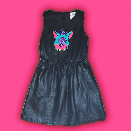 Furby Dress