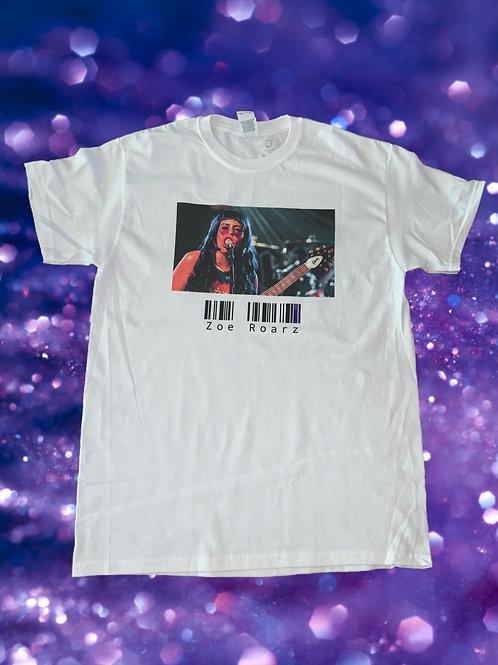Zoe Roarz T Shirt
