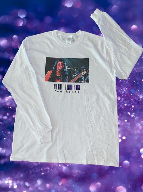 Zoe Roarz Long Sleeve Shirt