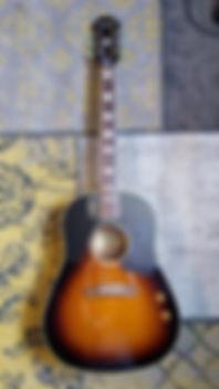Epiphone EJ160e John Lennon signature