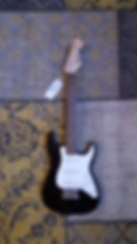 Squier stratocaster mini