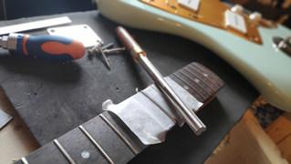 Planimétrie Guitare