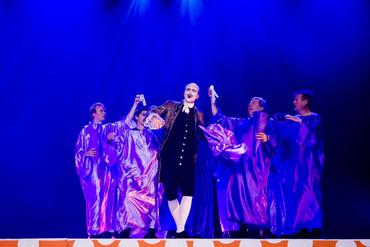G.Rossini: Il barbiere di Siviglia: Fiorello