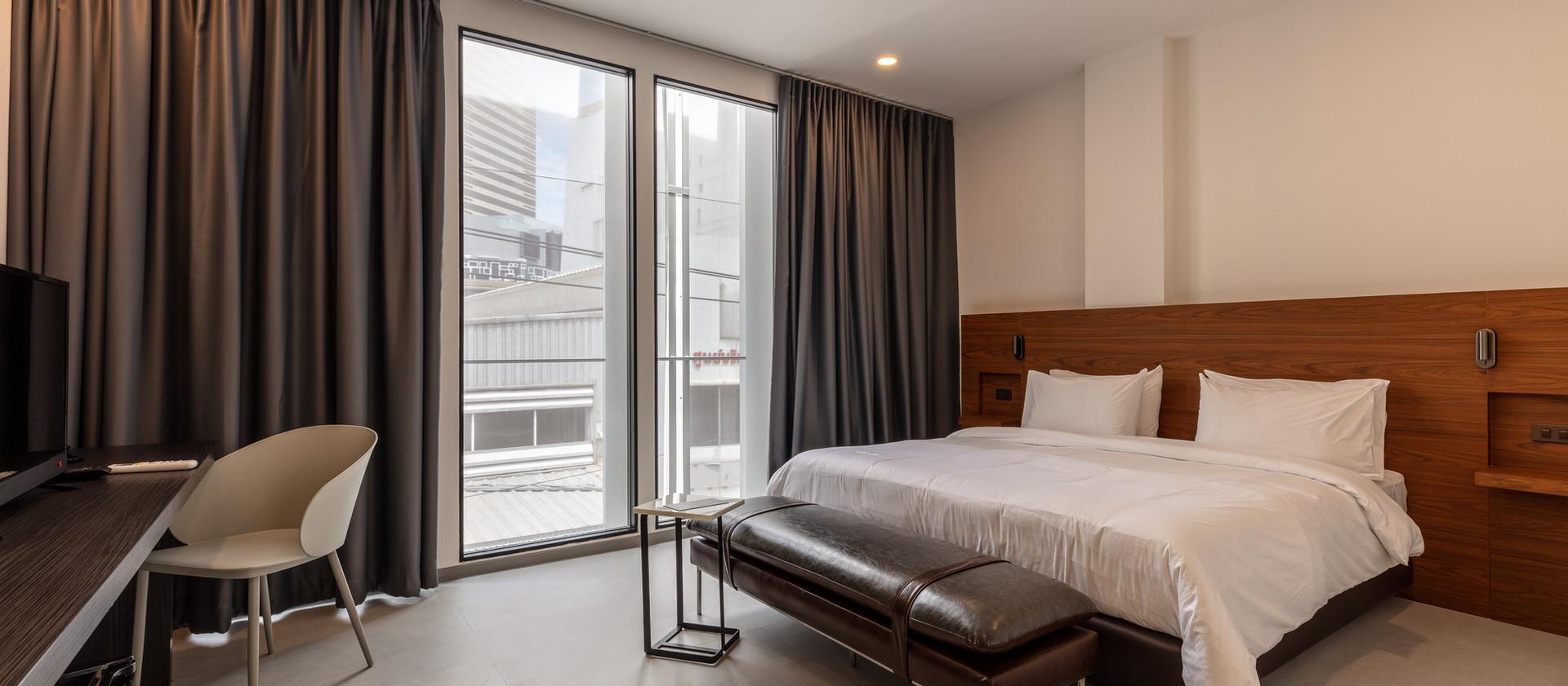 Reno Suite