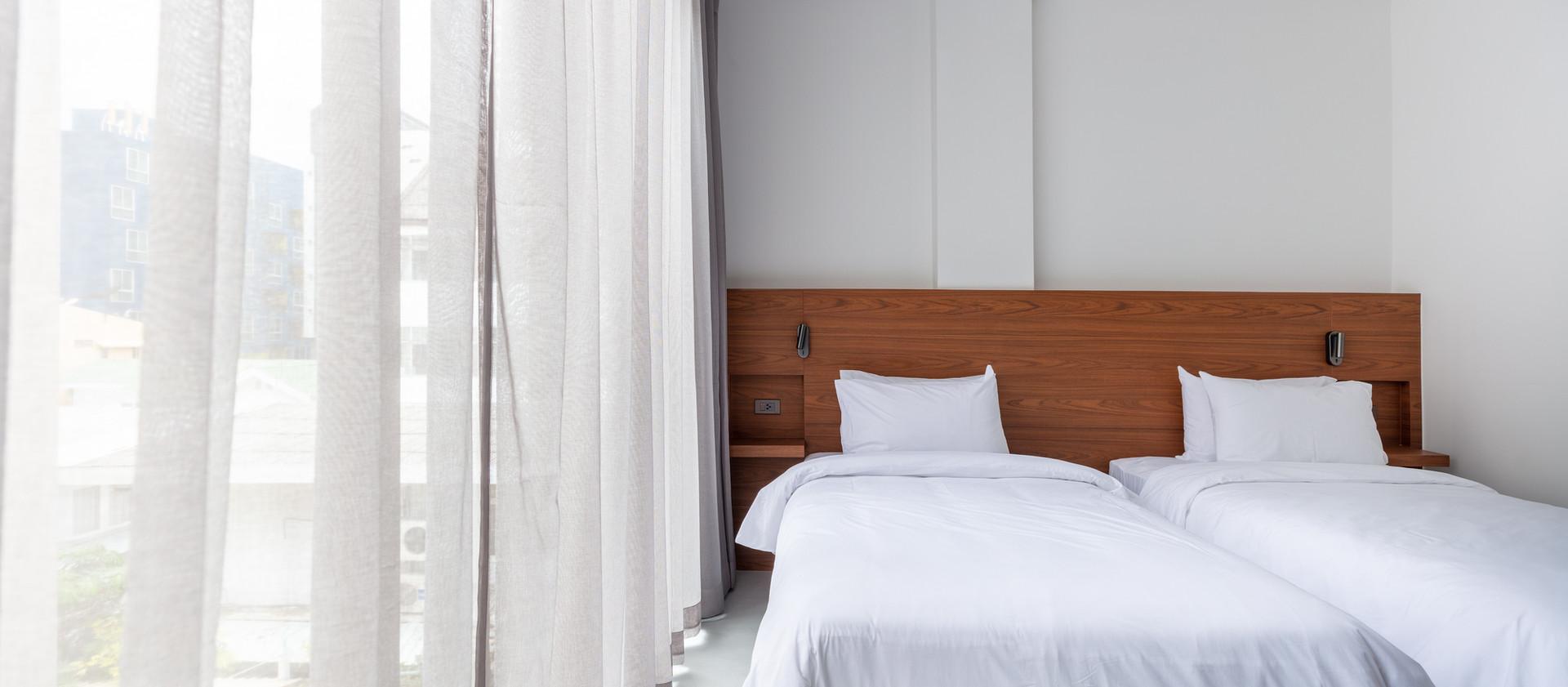 RENO Sunrise suite