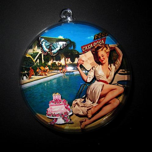 "Sardibulle ""Birthday at the Pool"""